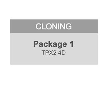 MiraClone - Cloning Package 1 TPX2 4D - Texas Crypto