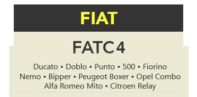 TrueCode - FATC4 Software Update (Fiat)