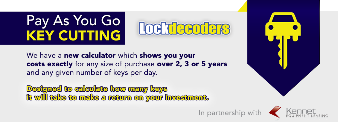 New Lease Calculator from Lockdecoders